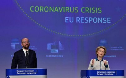 ЕС обмисля свиване на бюджета в замяна на одобрение за възстановителния фонд