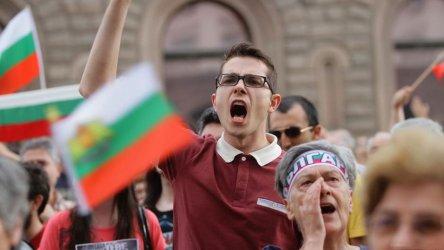 България е в хаос, олигархията се разпада. Предстои развръзка?