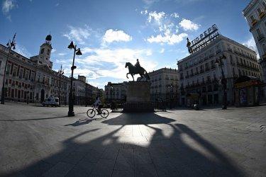 Възстановяването на туризма в Испания зависи от гостите от Русия и САЩ