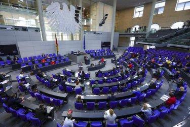 Германия няма да блокира печатането на пари в еврозоната