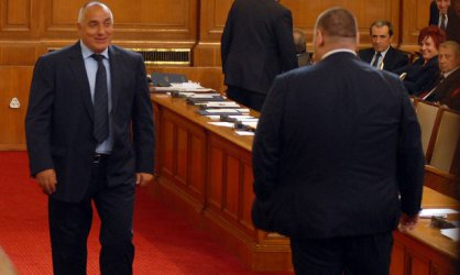 Борисов: Искаха да убият Пеевски със снайпер, затова сложихме охрана