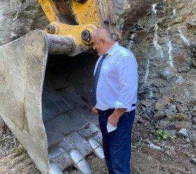 Борисов: Могат да ме снимат гол колкото си искат