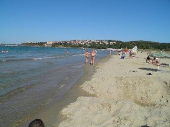 Българските плажове се оказват недостъпни за масовите туристи