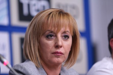 Мая Манолова: Наесен ще има торнадо от гладни бунтове