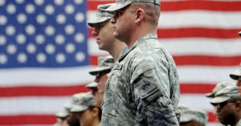 Германия е дала почти милиард евро за американските войски за 10 години