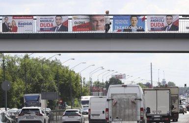 Ключови президентски избори в Полша под погледите на ЕС и Вашингтон