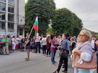 Павликенско село ще протестира, докато не се реши проблема с водата