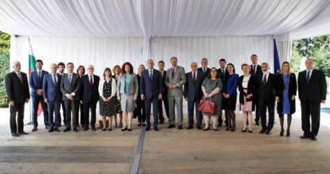 Посланиците на ЕС: Протестиращите граждани са гарант за бъдещето на демокрацията в България