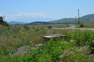 Радомир е изправен пред водна криза