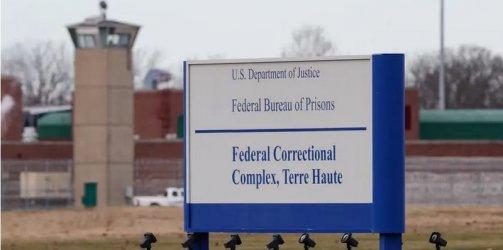 В САЩ за първи път от 17 г. бе изпълнена смъртна присъда, издадена на федерален съд