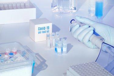 МЗ ще купи още 42 000 PCR теста от Южна Корея