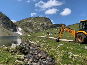 "Bulgaria stands to lose EU funding amid controversial ""sustainable development"" project in Rila National Park"