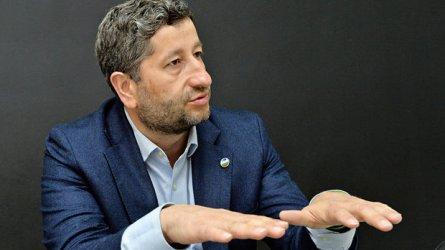 Христо Иванов: Босът на този отровен кръг е Пеевски