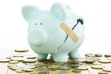 Печалбата на банките намаля с над една трета заради коронакризата