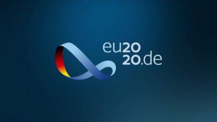 Германия заема горещото място в ЕС с големи предизвикателства и очаквания