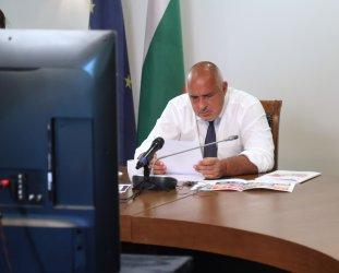 Борисов ще решава за оставката след Европейския съвет
