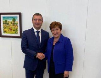 Владислав Горанов не послуша Кристалина Георгиева – пести вместо да харчи