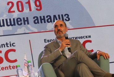 Партията на Цветанов добива облик с критики за енергийната зависимост от Русия