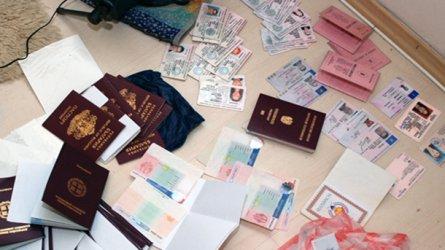 МВР получи още 10 млн. лв. за новите лични документи