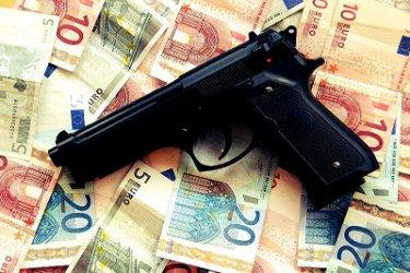"""Банка """"Дженерали"""" купувала облигации на италианската мафия"""