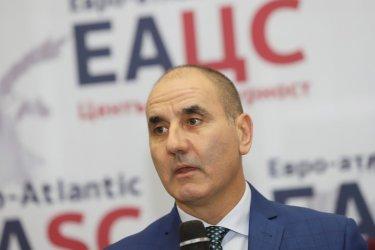 Цветанов пита кой ще понесе отговорността за Турски поток през България