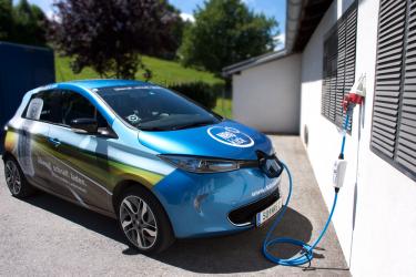 Австрия вдига субсидията за купуване на електромобил на 5 хил. евро