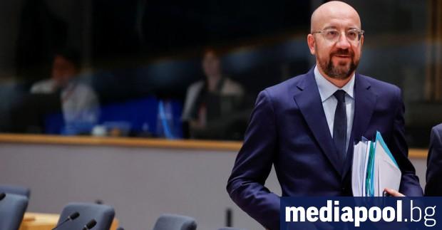 Председателят на Европейския съвет съобщи, че предлага отпускането на средства