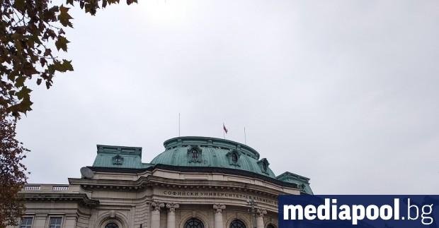 Местата в 8 от 118-те специалности, в които Софийският университет