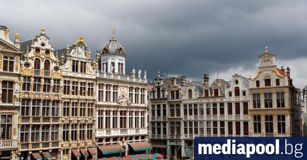 Пет месеца след началото на епидемията от Covid-19 Белгия днес