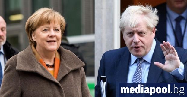 Великобритания ще търгува с Европейския съюз при същите условия като