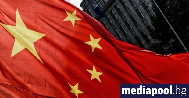 Китай стана страна, подписала Договора за търговия на оръжия, обяви