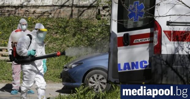 Коронавирусът не отслабва в Сърбия и не избира възраст, пишат