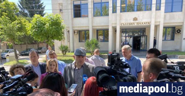 Главният прокурор Иван Гешев отново тръгна на обиколка. В сряда