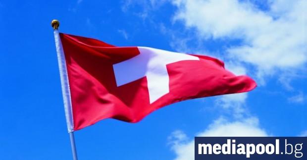 Броят на установените случаи на заразяване с коронавирус в Швейцария