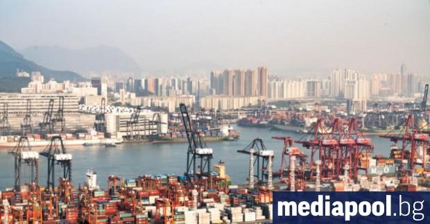Китайският парламент прие закона за националната сигурност на Хонконг, потвърдиха