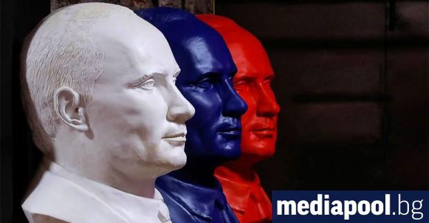 В Русия стартира гласуването за промени в основния закон на