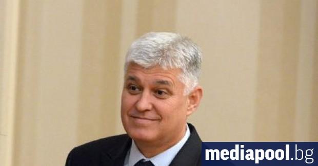 Главният секретар на президентството Димитър Стоянов отговори на обвиненията на