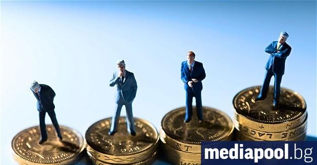 Минималната работна заплата в ЕС, един от най-важните въпроси на