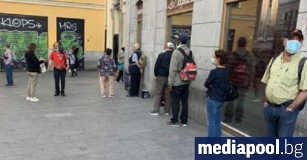 Безработицата в Италия отново пое нагоре през май, след като