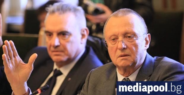 Областният координатор на ГЕРБ в Русе Пламен Нунев отрече да
