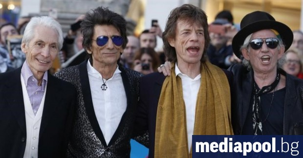 Британската рок-група