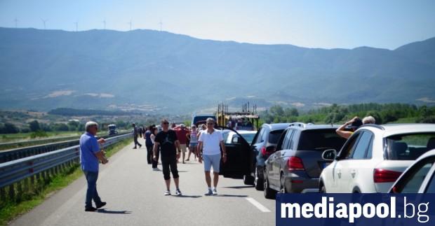 Всички граждани, пътуващи с туристическа цел към Република Гърция, могат