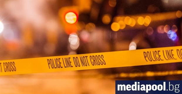 Двама души са били убити,а осем са ранени при стрелбата