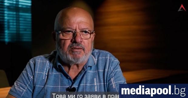 Софийската градска прокуратура (СГП) ще провери твърденията на бизнесмена Илия