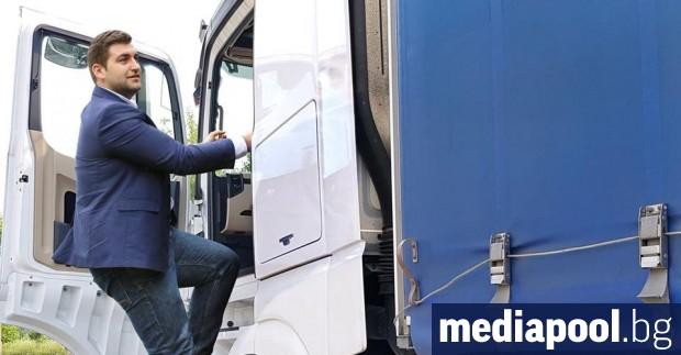 Европейският парламент окончателно одобри новите правила за работа на шофьорите