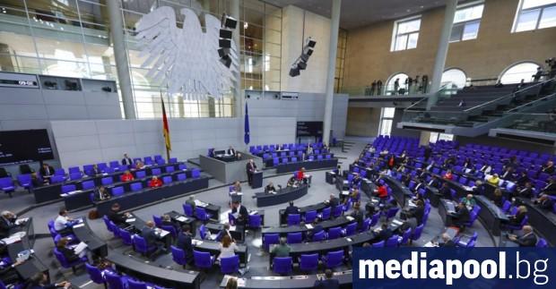 Германският парламент намери изход за бъдещето на програмата за печатане