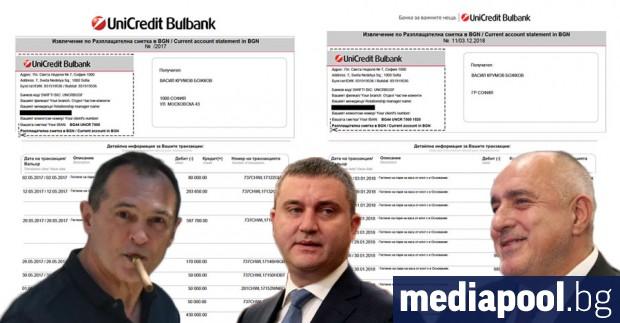 Укриващият се в Дубай хазартен бос Васил Божков заплаши премиера