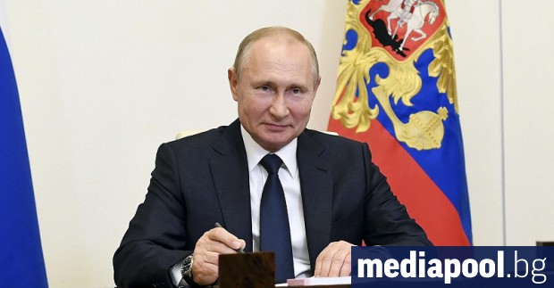 Руският президент Владимир Путин призова днес руснаците да гласуват за