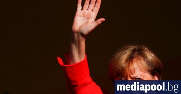 Германският канцлер Ангела Меркел предупреди днес ЕС да се готви