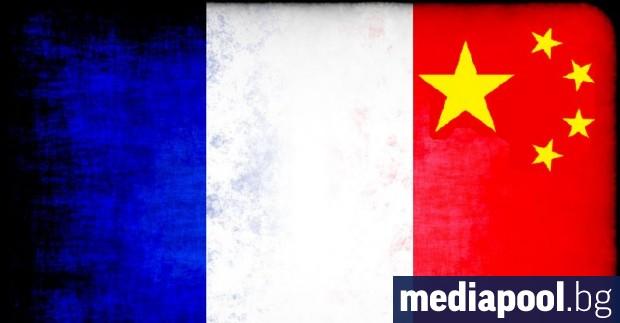 Във Франция започва изключително рядко срещано дело, достойно за шпионски